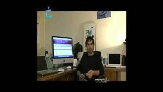 www.i-phone.ir - apple iran - Bashir.avi