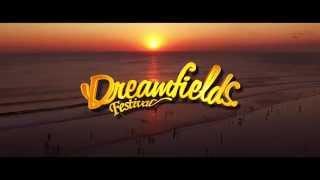 Dreamfields Festival Bali 2015 - Official Aftermovie