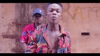 Quamina Mp - Massacre (Official Video) - Dir. Amanor Blac