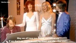 Happy New Year [HD MusicVideo] ABBA