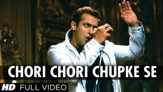 Chori Chori Chupke Se (Full Song) | Lucky - No Time For Love