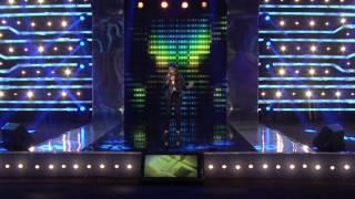 KAMLI (Dhoom 3) by Rashmeet Kaur in ASIA'S SINGING SUPERSTAR.