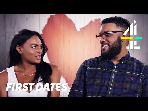 First Dates The Most Awkward Adorable & Funny Moments