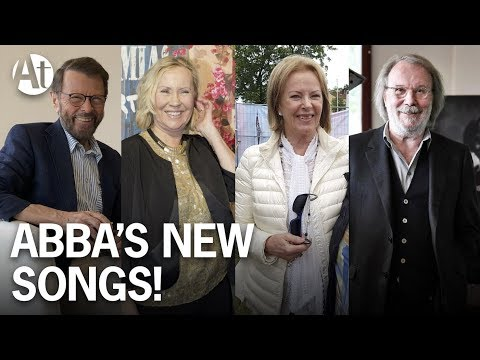 Xxx Mp4 ABBA REUNION 2018 New Songs 39 I Still Have Faith In You 39 And Live Concert Tour Interview 3gp Sex