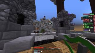 Infected : L'invasion Commence Ft. FlukoCraft - Epicube