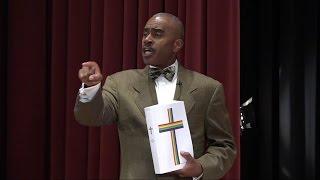 Truth of God Broadcast 1080-1081 Wilmington DE Pastor Gino Jennings 4K HD Raw Footage!
