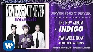 Never Shout Never -