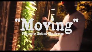 E-Tuk - Moving x Photoshoot Behind The Scenes #NashMade