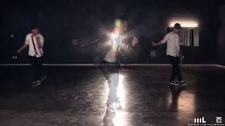 Shaun Evaristo   Miguel Jontel - Sure Thing