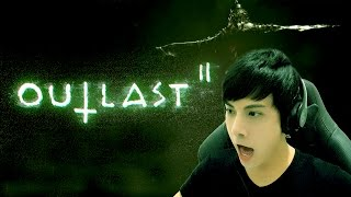 Outlast 2 Demo《絕命精神病院2》體驗版 - 史上最恐怖遊戲續集