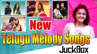 Latest Telugu Melody Songs JuckBox