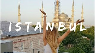 Download THINGS TO DO IN ISTANBUL, TURKEY!    Travel Guide