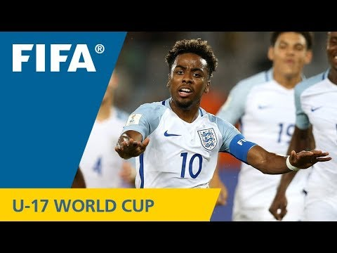 Xxx Mp4 Match 11 Chile V England – FIFA U 17 World Cup India 2017 3gp Sex
