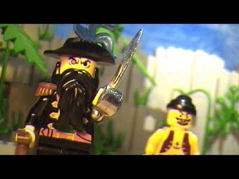 Xxx Mp4 Lego PIRATES Full Movie 3gp Sex
