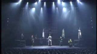 Rock Musical Bleach - Dark of the Bleeding Moon Part 13 SUB