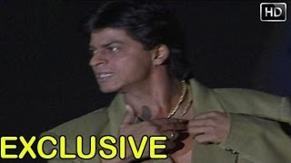 Shahrukh Khan's 'Ramjane' Dialogue | Live, Unseen, Exclusive