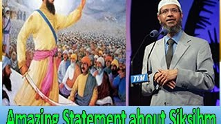 IRF-Peace TV - Dr Zakir Naik Urdu Speech { The Realty of Sikhism } Islamic Bayan in Hindi - HD