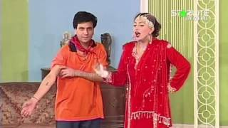 Best Of Tariq Teddy and Rubi Anum New Pakistani Stage Drama Full Comedy Funny Clip