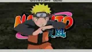 Naruto Shippuden Opening 1 -
