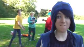 Another F.U. Song (South Park CMV)