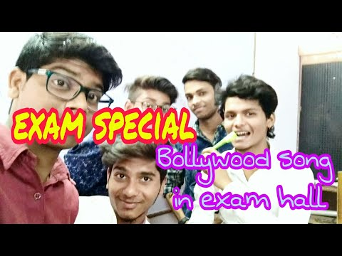 Xxx Mp4 Exam Special Funny Video In Exam Hall Bollywood Song 3gp Sex