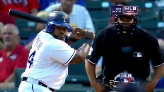 Closer to the Game: Prince Fielder Says Goodbye on MLB Tonight