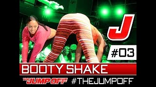 BOOTY: Ass Shaking Contest:  TheJumpOff 2012 [WK03]
