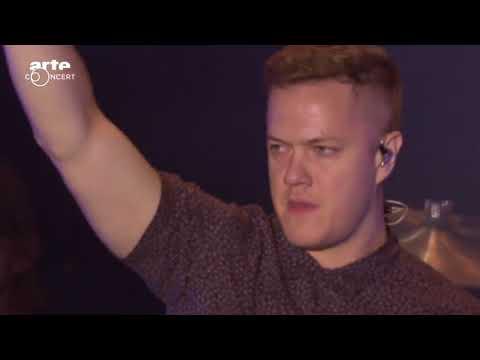 Imagine Dragons Live 2017 Full Concert - Germany