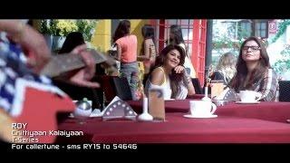 Chitiyan Kalaiyan Official HD video
