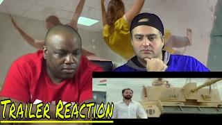 Take Off (MALAYALAM MOVIE) Trailer Reaction & Review (English Subtitles)