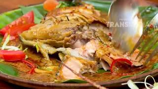 DEMEN MAKAN - Makan Seafood Di Pangkep33 Kota Malang (12/8/18) Part1
