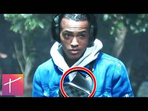 Xxx Mp4 How XXXTENTACION Predicted His Own Death With His New Music Video 39 MOONLIGHT 39 3gp Sex