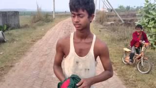 Ekhono Juddho - Bangla natok