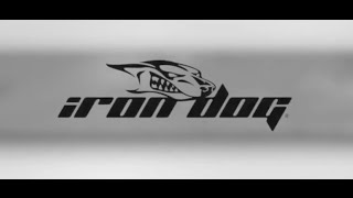 Iron Dog Finish: Fairbanks: 2016