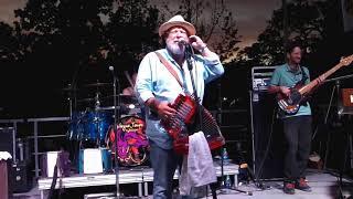 Live After 5 w/ Grammy Winner Wayne Toups (2018) Baton Rouge