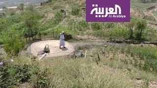 صباح العربية   في جبال رجال ألمع