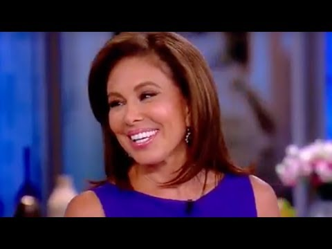Xxx Mp4 Judge Jeanine Pirro On New Book More The View 3gp Sex