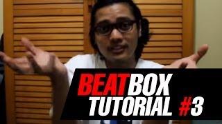 Tutorial beatbox 3 - Dubstep basic by Jakarta Beatbox Indonesia