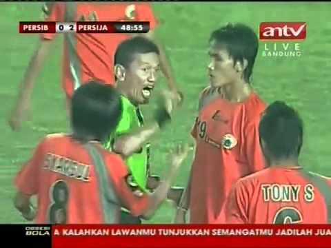 Xxx Mp4 ISL Persib Bandung 2 Vs Persija Jakarta 3 Mar 18 2011 3gp Sex