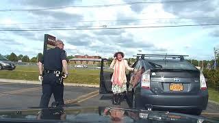 Ulster town officials release video of county Legislator Jennifer Schwartz Berky