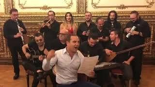 Ferhat Göçer ve orkestrasının Game Of Thrones performansı