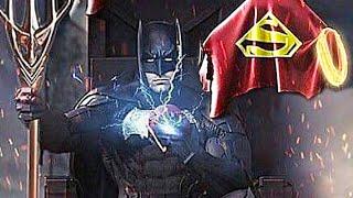 Batman Superman WTF EPIC FAIL EXPOSED