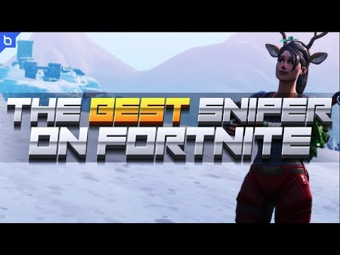 Xxx Mp4 The Best Sniper On Fortnite Fortnite Montage 3gp Sex