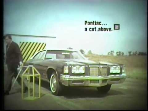 1972 Pontiac Bonneville