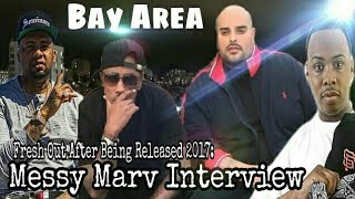 Messy Marv talks signing w/ Berner, squashing beef w/ Philthy Rich & San Quinn and more