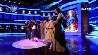 Bari Siddiqui bangla song - SHUA CHAND PAKI bangla idol