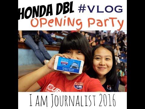 Honda DBL Surabaya Vlog - SMA Kr. Petra 5
