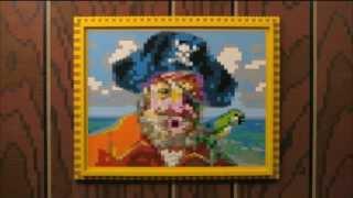 Lego SpongeBob -theme song