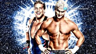 ►WWE: I Am Perfection (V2) - (Dolph Ziggler & Jack Swagger) 1st Theme Song (HD) + Download Link