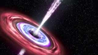 Uma nova teoria para explicar os buracos negros